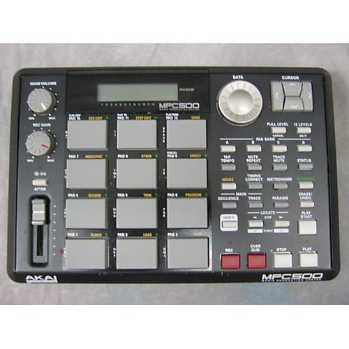 Akai Professional MPC500-thumbnail