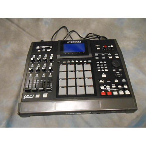 Akai Professional MPC5000 KEYB KEYBOAR CONTROL