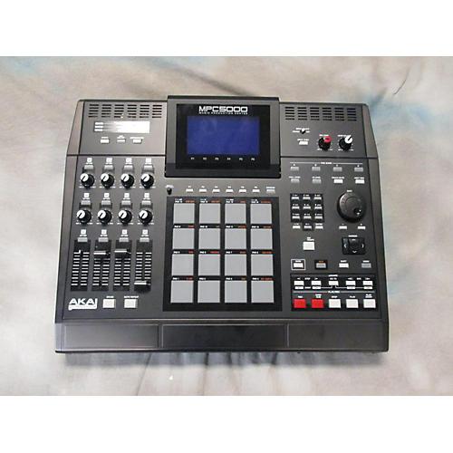 Akai Professional MPC5000 Production Controller-thumbnail