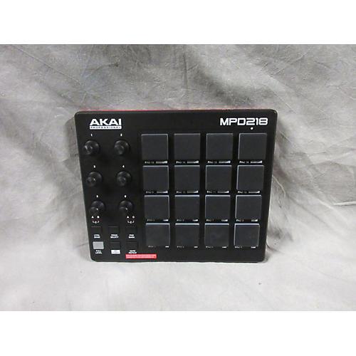 Akai Professional MPD 218 Production Controller