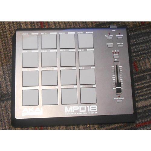 Akai Professional MPD18 MIDI Controller