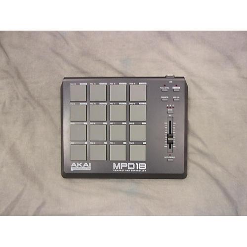 Akai Professional MPD18 MIDI Controller-thumbnail