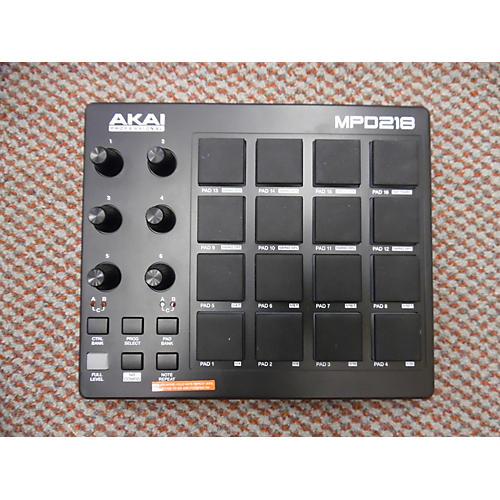 Akai Professional MPD218 Audio Converter