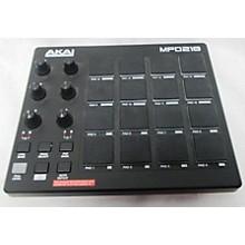 Akai Professional MPD218 DJ Controller