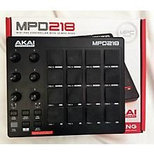 Akai Professional MPD218 Production Controller