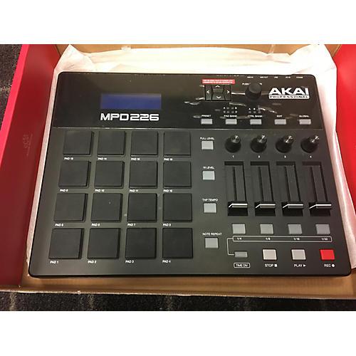 Akai Professional MPD226 MIDI Controller-thumbnail