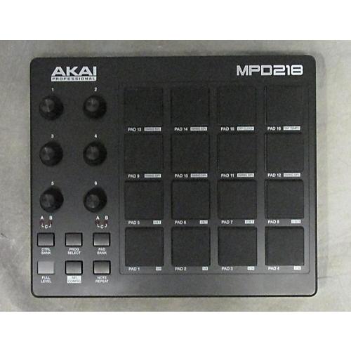 Akai Professional MPD232 MIDI Controller-thumbnail