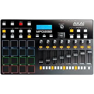 Akai Professional MPD232 Pad Controller by Akai Professional