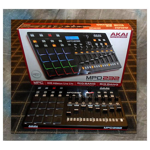 Akai Professional MPD232 Production Controller