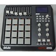 MPD26 MIDI Controller