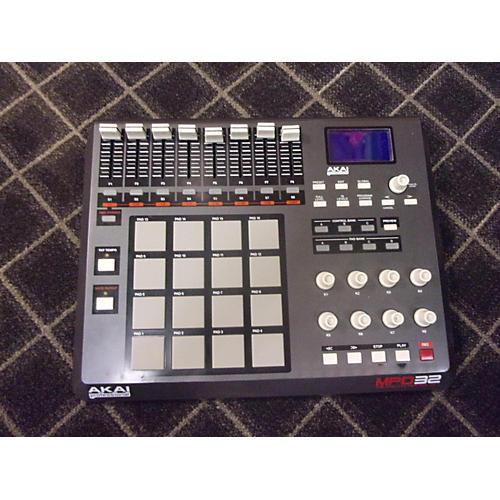 Akai Professional MPD32 MIDI Controller-thumbnail