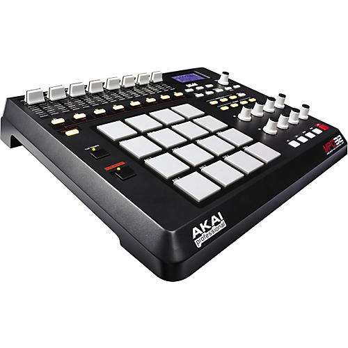 Akai Professional MPD32 MIDI/USB Software Control Surface