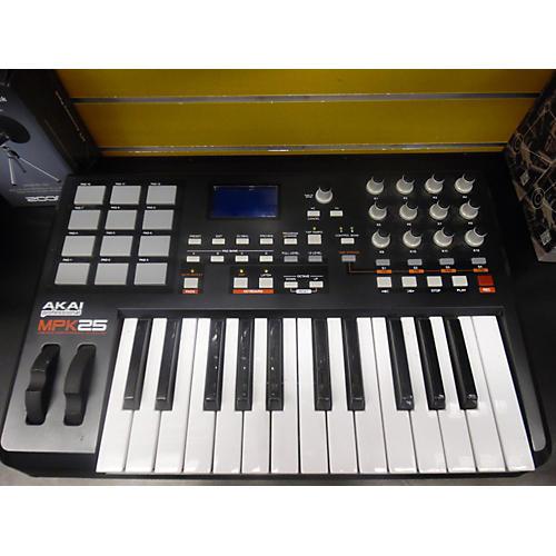 Akai Professional MPK 25 MIDI Controller