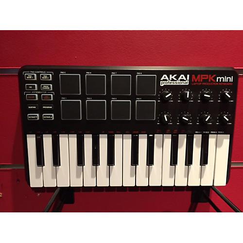 Akai Professional MPK Mini MIDI Controller