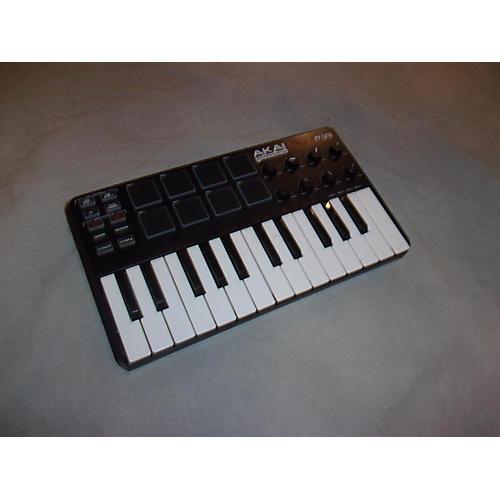 Akai Professional MPK Mini MIDI Controller-thumbnail