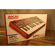Akai Professional MPK Mini MK2 Keyboard Workstation