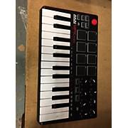 MPK Mini MKII MIDI Controller