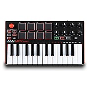 midi keyboard controllers guitar center. Black Bedroom Furniture Sets. Home Design Ideas