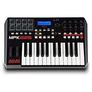 Akai Professional MPK225 25-Key Controller