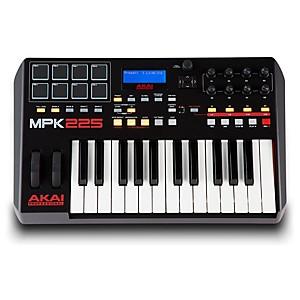 Akai Professional MPK225 25 Key Controller by Akai Professional