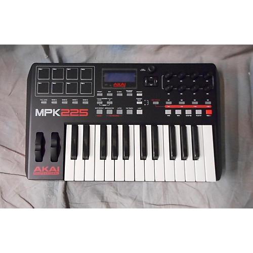 Akai Professional MPK225 25-Key MIDI Controller-thumbnail