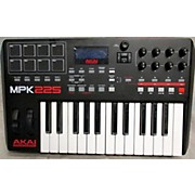 MPK225 25-Key MIDI Controller