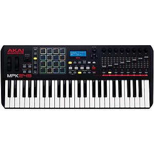 Akai Professional MPK249 49 Key Controller by Akai Professional
