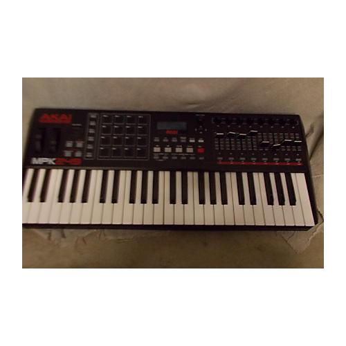 Akai Professional MPK249 MIDI Controller-thumbnail