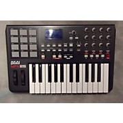 MPK25 MIDI Controller