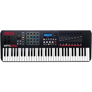 Akai Professional MPK261 61 Key Controller by Akai Professional