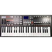 Akai Professional MPK49 49 Key MIDI Controller