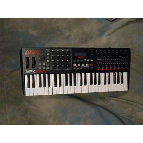 Akai Professional MPK49 49 Key MK2 MIDI Controller