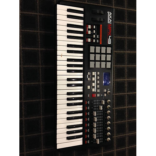Akai Professional MPK49 MIDI Controller