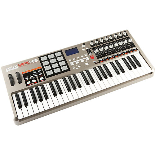 Akai Professional MPK49 Special Edition