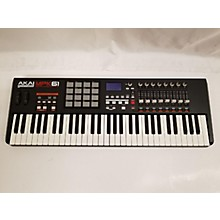 Akai Professional MPK61 61 Key MIDI Controller