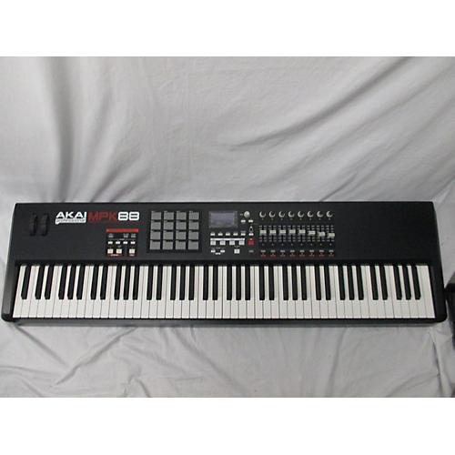 Akai Professional MPK88 88 Key MIDI Controller-thumbnail