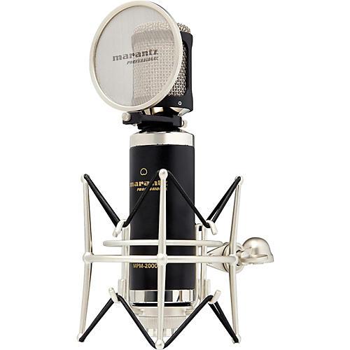 Denon MPM-2000 Professional Studio Microphone-thumbnail