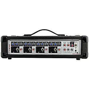 Nady MPM-4130x2 4-Channel Powered Mixer