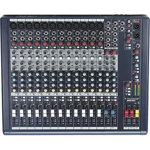 Soundcraft MPMi 12 Mixer