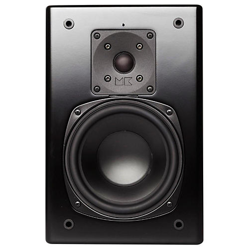 M&K Sound MPS-1611P Powered  Monitor