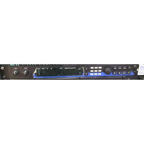Lexicon MPX110 Multi Effects Processor