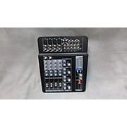 Samson MPX124 Unpowered Mixer