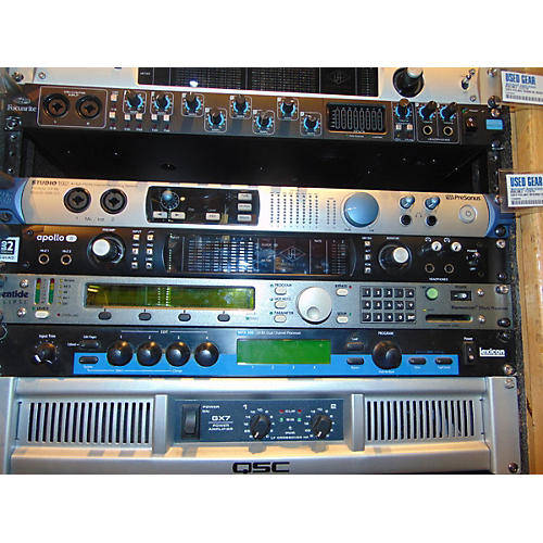 Lexicon MPX500 Multi Effects Processor-thumbnail
