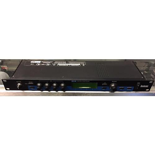 Lexicon MPX500 Rack Equipment