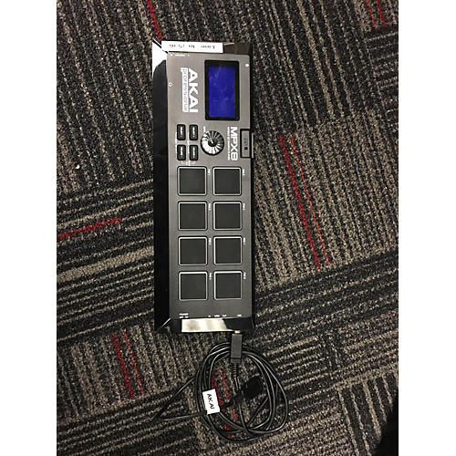 Akai Professional MPX8SD Production Controller-thumbnail