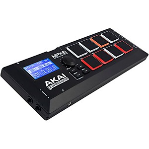 Akai Professional MPX8SD Sample Player by Akai Professional