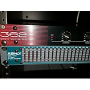 Ashly Audio MQX1310 Sound Package