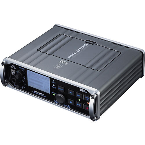 Korg MR-1000 Mobile Recorder