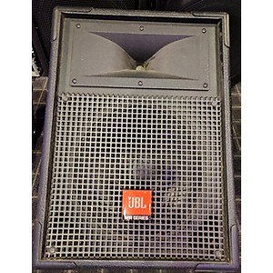 Pre-owned JBL MR 12M Unpowered Monitor