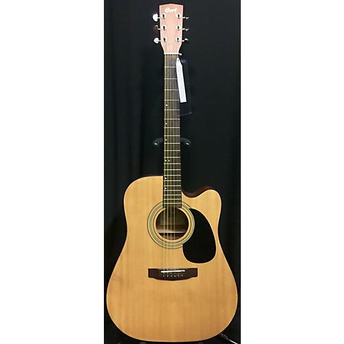 Cort MR-A NS Acoustic Electric Guitar-thumbnail